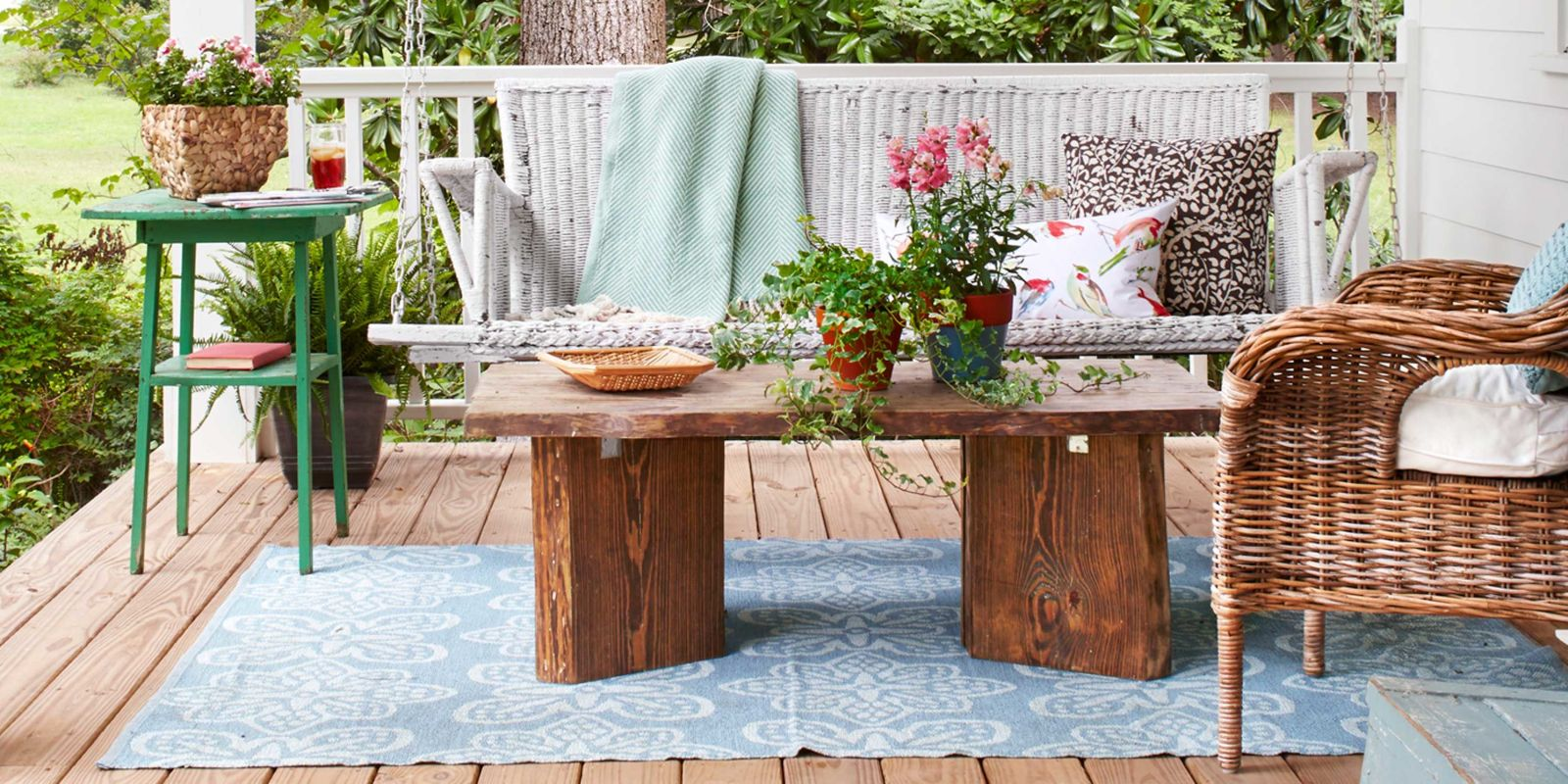 Summer Pation & Prepping Your Patio For Summer - Cransten