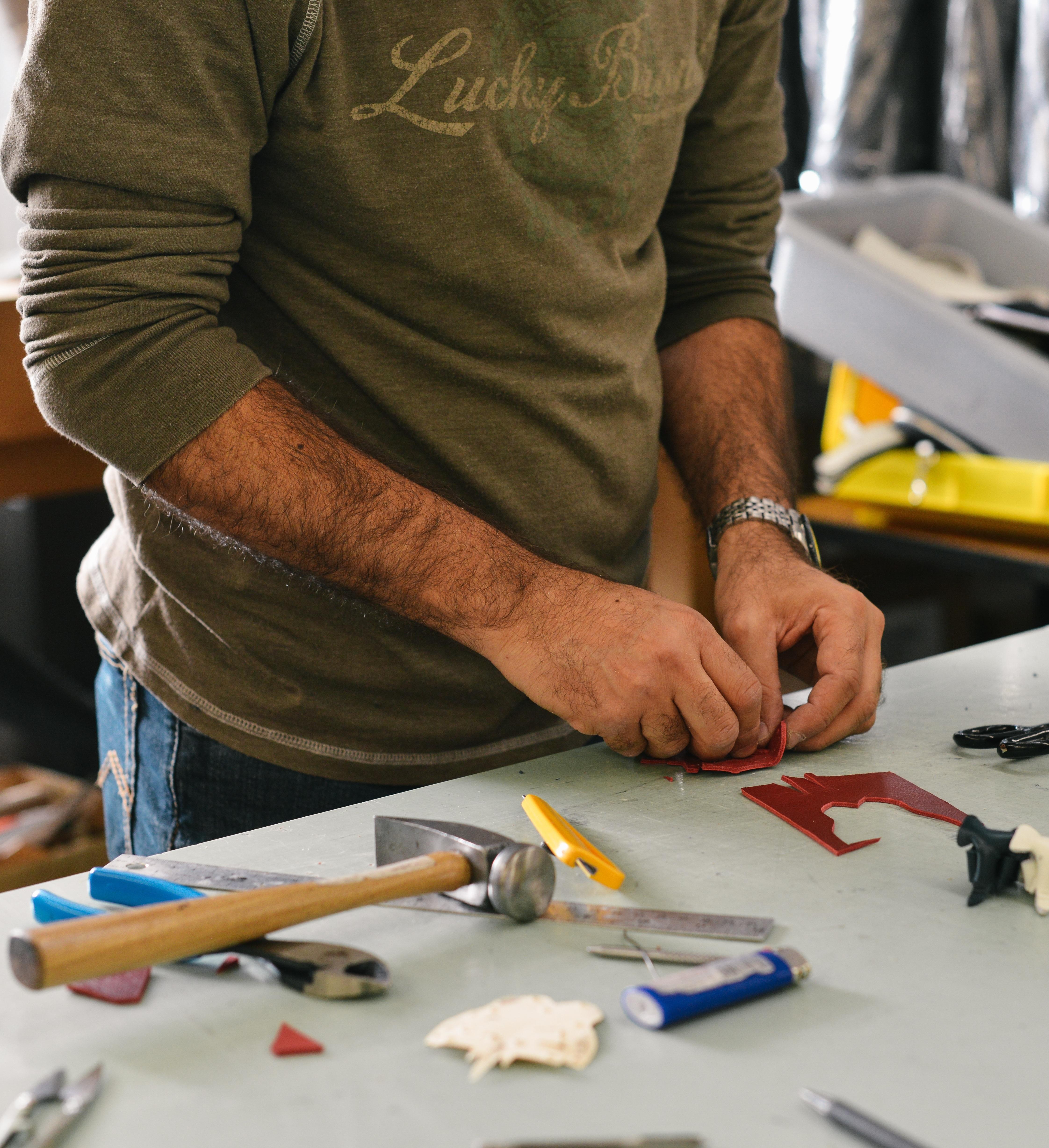 Cransten Handyman