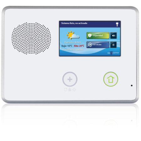 Gen 2- Smart Keypad w/ Cell Unit
