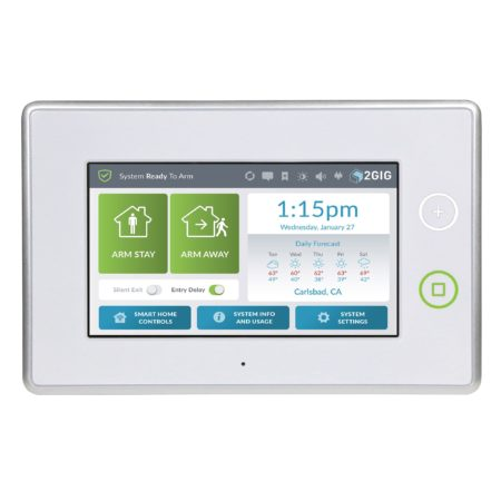 Gen 3- Smart Keypad w/ Cell Unit