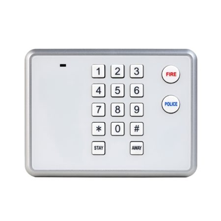 Secondary Keypad (Basic)- 1 Point of Security