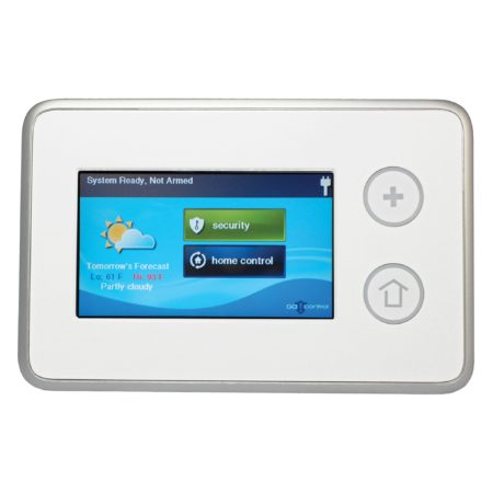 Secondary Keypad (Touchscreen, Compatible with Gen 2, not Gen 3 Keypad)- 2 Points of Security