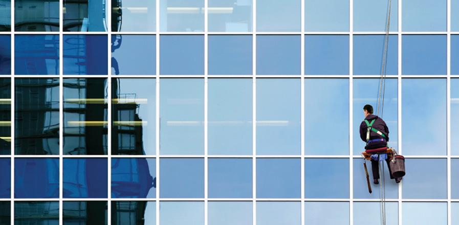 reduce overhead maintenance building cost