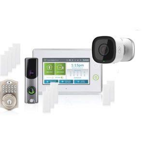Cransten Smart Home - Platnium Package