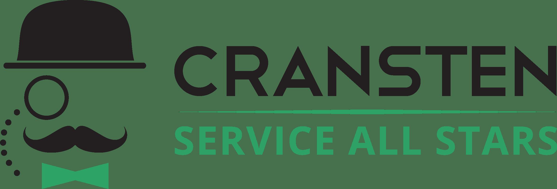 Cransten Handyman Logo